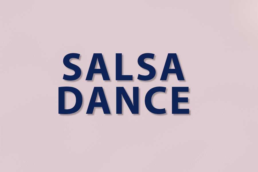 Taiwo Adeleye salsa-dance Dance Classes