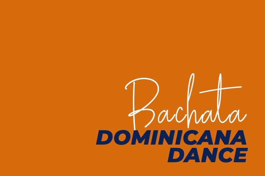 Taiwo Adeleye batchata Dance Classes